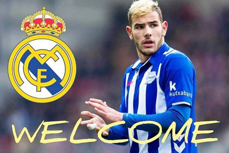 Vi Zidane, Theo Hernandez se toi Real Madrid? - Anh 2