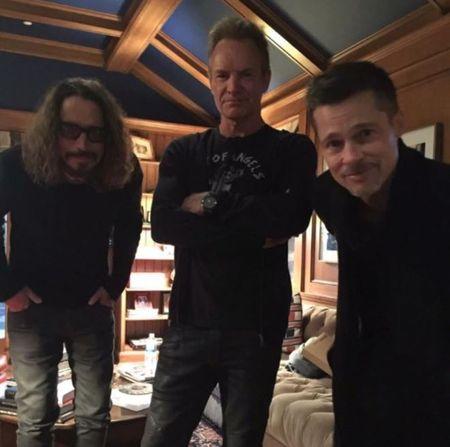 Ruou, ma tuy khien Chris Cornell cua Soundgarden danh tieng treo co tu van? - Anh 4