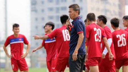 Nha cai danh gia U20 Viet Nam ngang New Zealand, hon Vanuatu - Anh 1