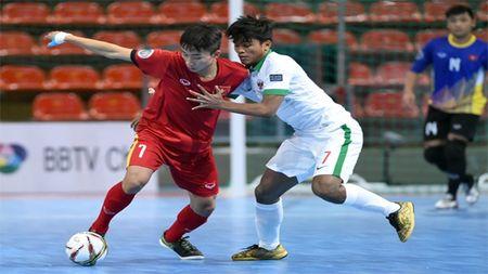 U20 Viet Nam nguoc dong khong tuong truoc Dai Loan - Anh 2