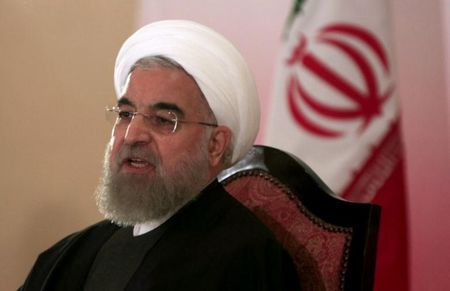 Bau cu Tong thong Iran: Kinh te la lo ngai chinh cua cu tri - Anh 1