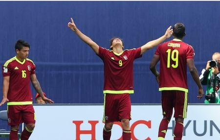 Duc thua soc Venezuela o tran ra quan VCK U20 World Cup - Anh 2