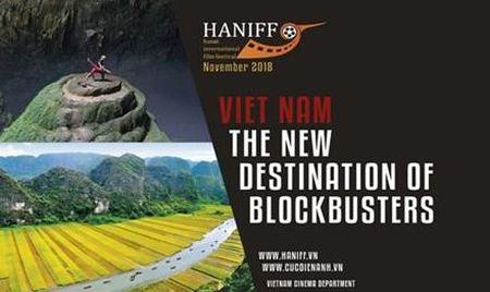 Pano Ly Nha Ky o Cannes: Bo chua the lam gi - Anh 1