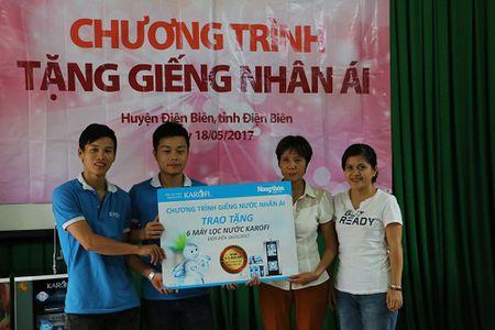 Tang gieng khoan cho truong 'thay co chiu vat can hung nuoc cho tro' - Anh 9