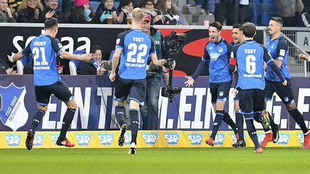 Vong dau khep lai Bundesliga 2016/17: Ba cuoc chien, hai so phan - Anh 3