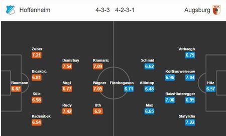 Vong dau khep lai Bundesliga 2016/17: Ba cuoc chien, hai so phan - Anh 4