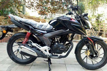 'Xe no' Honda CBF125R gia 40 trieu tai Da Nang - Anh 2
