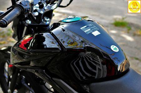 'Xe no' Honda CBF125R gia 40 trieu tai Da Nang - Anh 5
