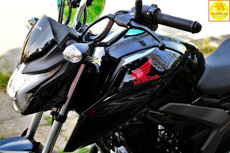 'Xe no' Honda CBF125R gia 40 trieu tai Da Nang - Anh 6
