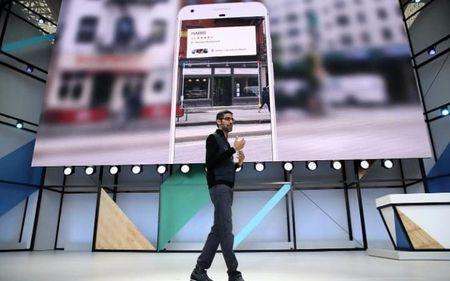 7 cong nghe an tuong tai Hoi nghi I/O cua Google - Anh 2