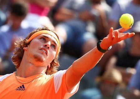 "Dominic Thiem quat nga ""vua"" Nadal o Rome Open - Anh 5"