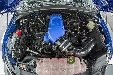 Ford F-150 duoc nang cap thanh 'sieu ban tai' 750 ma luc - Anh 3