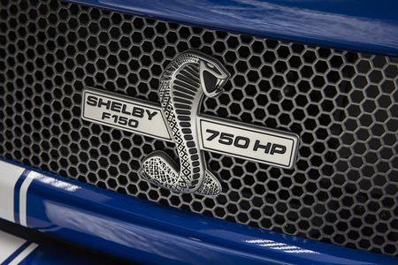 Ford F-150 duoc nang cap thanh 'sieu ban tai' 750 ma luc - Anh 5