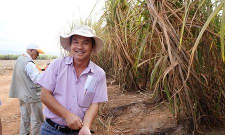 Cong ty mia duong cua bau Duc ve tay dai gia Dang Van Thanh - Anh 1