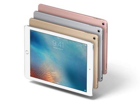 Apple tung iPad Pro 10.5 inch thang 6 toi - Anh 2