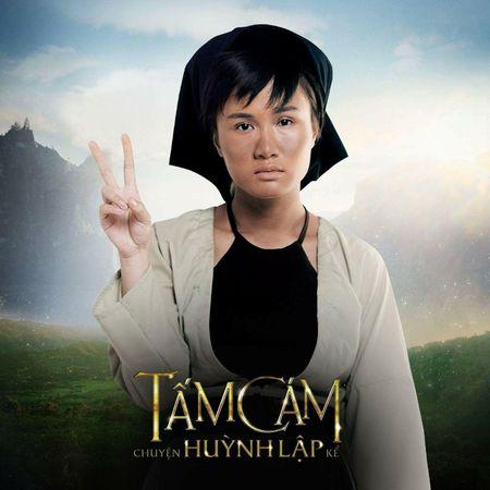 Cu dan mang 'truy tim' co gai tung MV cover Lac Troi cua Son Tung M-TP dang gay sot - Anh 5