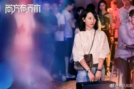 Fan ban loan voi loat anh dau tien cua Tran Vy Dinh trong 'Nam phuong huu kieu moc' - Anh 5
