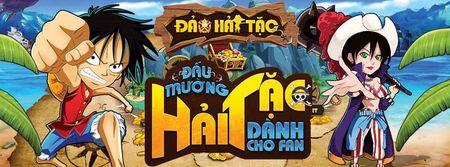 Dao Hai Tac chia tay game thu Viet sau 1 nam gan bo - Anh 1