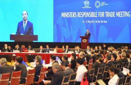 APEC: Moi ke hoach se khong thanh neu thieu long tin - Anh 1