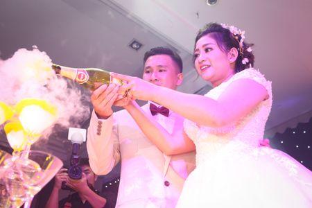 Tiec cuoi am cung cua con gai NSUT Kim Tu Long - Anh 5