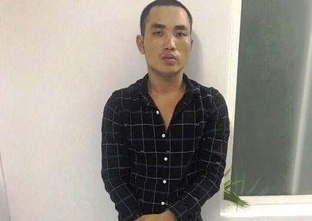 Bat doi tuong lanh lung giet nguoi giua Sai Gon - Anh 1