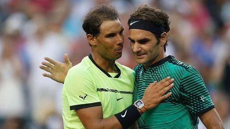 Tennis ngay 15/6: Federer thua ngay trong ngay tro lai. Murray biet se mat ngoi so 1 the gioi - Anh 4