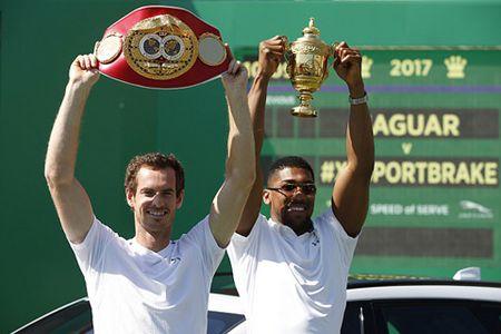 Tennis ngay 15/6: Federer thua ngay trong ngay tro lai. Murray biet se mat ngoi so 1 the gioi - Anh 5