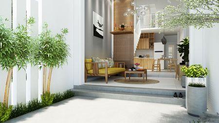 Chuyen cua Gia Binh House - Anh 1