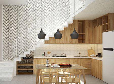 Chuyen cua Gia Binh House - Anh 3