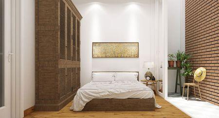 Chuyen cua Gia Binh House - Anh 4