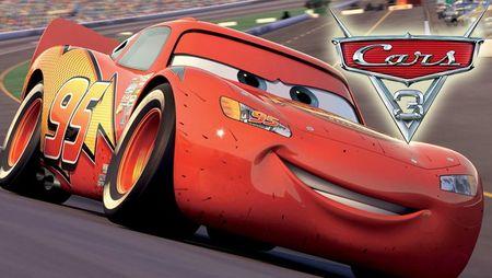 'Cars 3' soan ngoi dau doanh thu phong ve cua Wonder Woman - Anh 1
