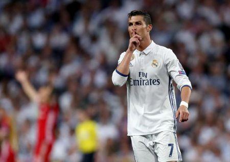 Dieu gi se xay ra neu Cristiano Ronaldo tro lai Man United? - Anh 1
