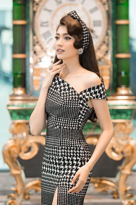 Hoa hau Ky Duyen vang choi mat, do sac My Linh, Diem My - Anh 13