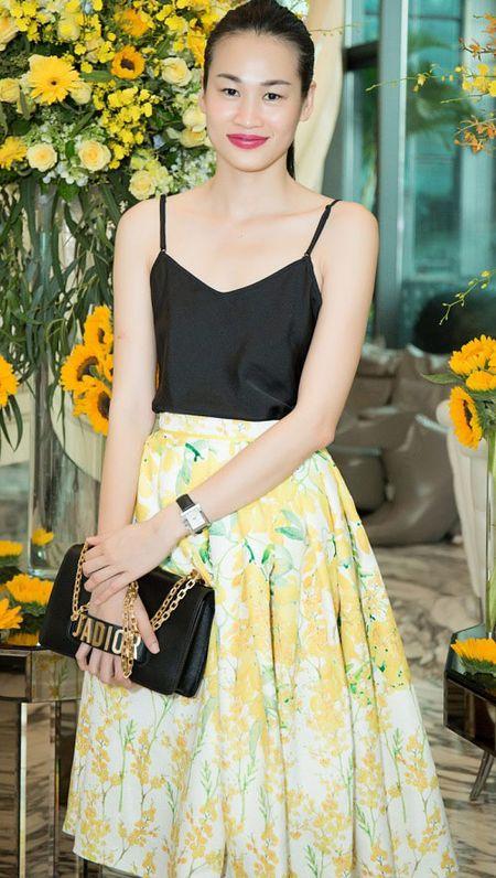 Hoa hau Ky Duyen vang choi mat, do sac My Linh, Diem My - Anh 14