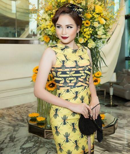 Hoa hau Ky Duyen vang choi mat, do sac My Linh, Diem My - Anh 9