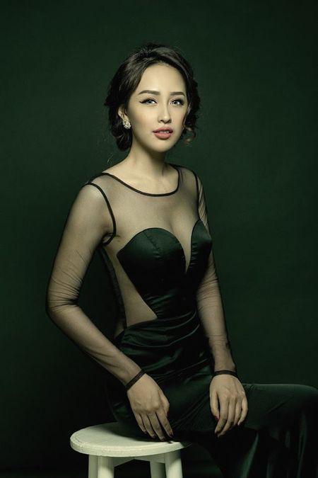 Choang vi Mai Phuong Thuy thon tha sexy ngay nao bong dung beo 'la' - Anh 6