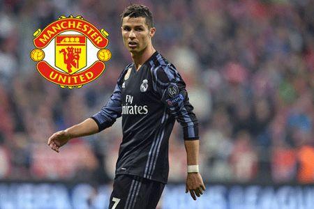 DIEM TIN TOI (19.6): Gian Perez, Ronaldo nang nac doi tro lai M.U - Anh 1