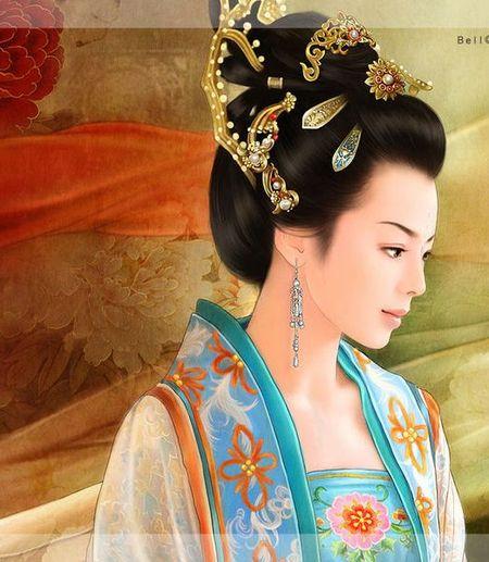 My nhan lam xieu long 6 vi hoang de Trung Quoc la ai? - Anh 1