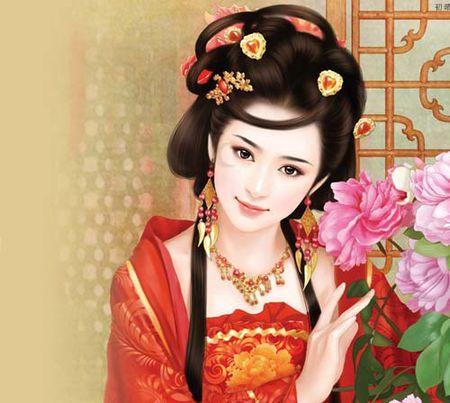 My nhan lam xieu long 6 vi hoang de Trung Quoc la ai? - Anh 2