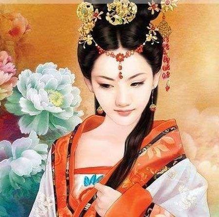 My nhan lam xieu long 6 vi hoang de Trung Quoc la ai? - Anh 3