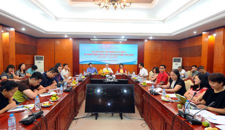 The thao Viet Nam doat 136 HCV trong 6 thang dau nam 2017 - Anh 1