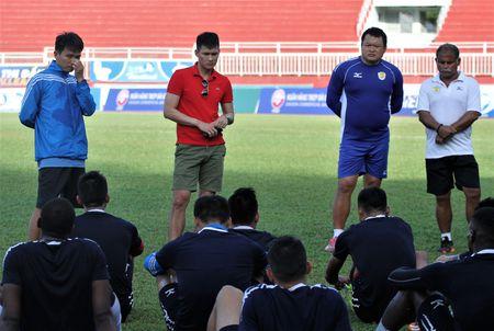Cong Vinh gui 'toi hau thu' truoc tran gap SLNA - Anh 1