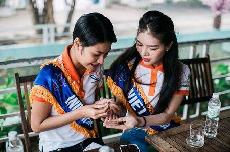 Song Hinh, ngay mua nhieu cam xuc - Anh 5