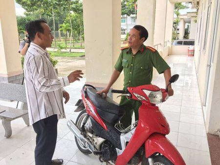 Triet pha bang nhom trom 73 xe may cua cong nhan - Anh 2