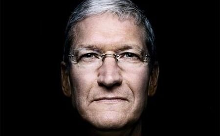 Tim Cook noi gi ve Steve Jobs, Donald Trump, Homepod va AR? - Anh 1