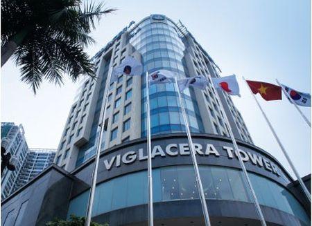 NDT nuoc ngoai mua 91,65% trong dot dau gia co phieu Viglacera - Anh 1