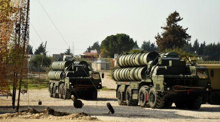 Lien quan ban ha may bay Syria, Nga lap tuc dung hop tac ngan chan dung do voi My - Anh 1