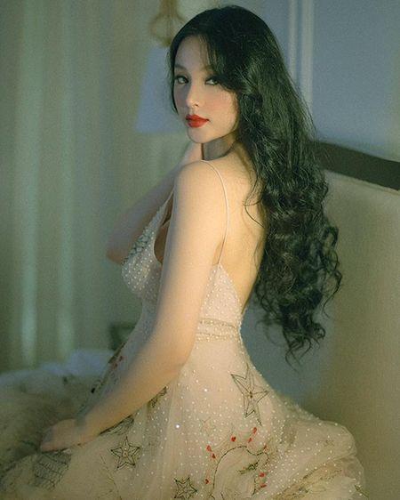 Sao Viet 19/6: An Nguy 'chan ngan' nhu ti hon, Thanh Duy nam nguoc ba dao - Anh 5