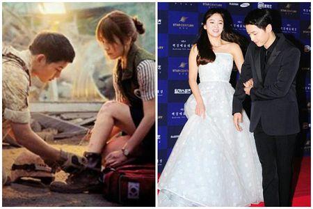 Dai dien cua Song Joong Ki va Song Hye Kyo phan bac tin don hen ho tai Bali - Anh 2