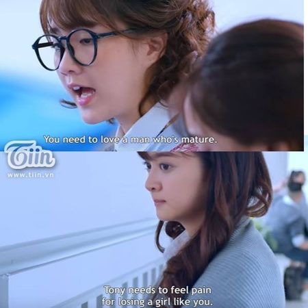 Hotgirl Kieu Trinh khien dan mang ran ran khi share anh Son Tung voi ten goi 'ban trai moi cua Phuong Xu' - Anh 4